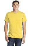 American Apparel Fine Jersey T-Shirt Sunshine Thumbnail