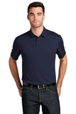 UV Choice Pique Polo True Navy Thumbnail