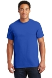 Ultra Cotton 100 Cotton T-shirt Royal Thumbnail