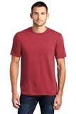 Young Men's Very Important Tee Heathered Red Thumbnail