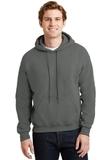 Heavyblend Hooded Sweatshirt Charcoal Thumbnail