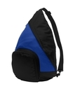 Active Sling Pack True Royal with Black Thumbnail