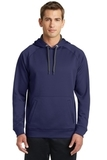Tech Fleece Hooded Sweatshirt True Navy Thumbnail