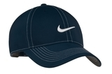 Nike Golf Swoosh Front Cap Midnight Navy Thumbnail