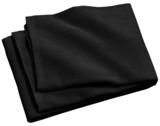 Beach Towel Black Thumbnail