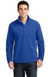 Value Fleece 1/4-zip Pullover True Royal Thumbnail