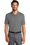 Nike Golf Dri-FIT Legacy Polo Dark Grey Thumbnail