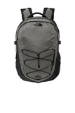 Generator Backpack Zinc Grey Heather with TNF Black Thumbnail