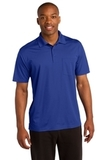 Micropique Sport-wick Pocket Polo True Royal Thumbnail