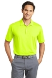 Nike Golf Dri-FIT Vertical Mesh Polo Volt Thumbnail