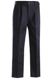 Men's 100 Cotton Pant Navy Thumbnail