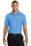 Crossover Raglan Polo Azure Blue Thumbnail