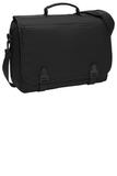 Messenger Briefcase Black Thumbnail