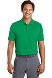 Nike Golf Dri-FIT Smooth Performance Modern Fit Polo Pine Green Thumbnail