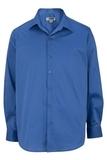 Spread Collar Dress Shirt French Blue Thumbnail