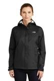 Women's The North Face DryVent Rain Jacket TNF Black Thumbnail