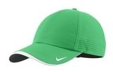 Dri-fit Swoosh Perforated Cap Lucky Green Thumbnail