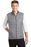 The North Face ThermoBall Trekker Vest Mid Grey Thumbnail