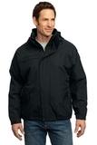 Tall Nootka Jacket Black with Black Thumbnail