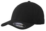 Flexfit Performance Solid Cap Black Thumbnail
