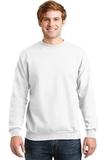 Comfortblend Crewneck Sweatshirt White Thumbnail