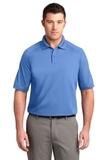 Dry Zone Ottoman Polo Shirt Blue Lake Thumbnail