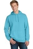 Beach Wash Garment-Dyed Pullover Hooded Sweatshirt Tidal Wave Thumbnail