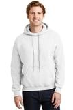 Heavyblend Hooded Sweatshirt White Thumbnail