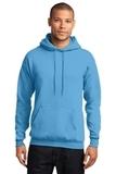 7.8-oz Pullover Hooded Sweatshirt Aquatic Blue Thumbnail