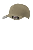 Flexfit Cap Coyote Brown Thumbnail