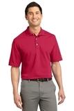 Rapid Dry Polo Shirt Red Thumbnail