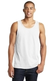 Young Men's The Concert Tank White Thumbnail