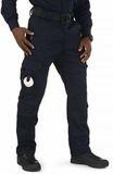 5.11 Men's Twill EMS Pant Dark Navy Thumbnail