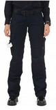 5.11 Women Twill EMS Pants Dark Navy Thumbnail
