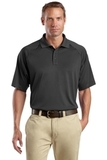 CornerStone Tall Select Snag-Proof Tactical Polo Charcoal Thumbnail
