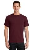 Essential T-shirt Athletic Maroon Thumbnail