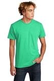 Next Level Unisex CVC Tee Apple Green Thumbnail