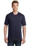 Sport-Tek PosiCharge Competitor Cotton Touch Tee True Navy Thumbnail