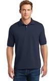 Economy Uniform Polo 5.2 Oz Jersey Knit Navy Thumbnail