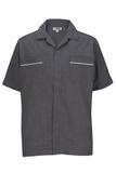 Edwards Men's Pinnacle Service Shirt Steel Grey Thumbnail