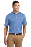 Dri-mesh Polo Shirt Blueberry Thumbnail