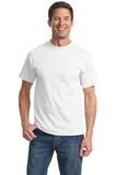 Tall Essential T-shirt White Thumbnail