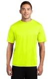 Tall Competitor Tee Neon Yellow Thumbnail