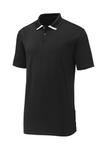 Nike Dry Vapor Polo Black Thumbnail