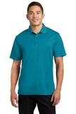 Micropique Performance Polo Shirt Tropic Blue Thumbnail