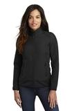 Women's OGIO Trax Jacket Blacktop Thumbnail