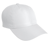 Perforated Cap White Thumbnail