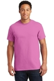 Ultra Cotton 100 Cotton T-shirt Azalea Thumbnail