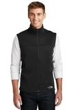 The North Face Ridgeline Soft Shell Vest TNF Black Thumbnail