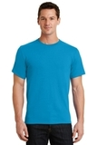 Essential T-shirt Turquoise Thumbnail